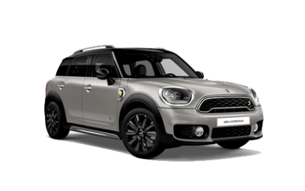 MINI Countryman ladbar hybrid